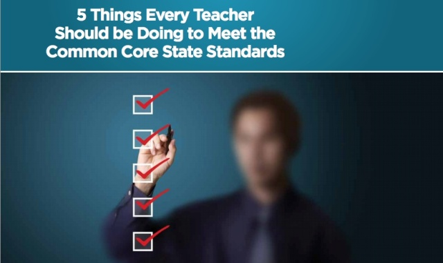 5 things CCSS